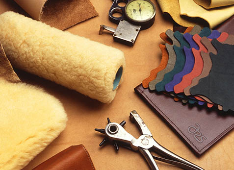 Leather Goods Trading